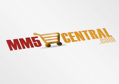 MM5 Central Logo