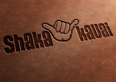 Shaka Kauai Logo