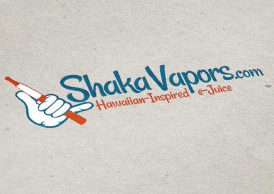 ShakaVaporsLogoMockup